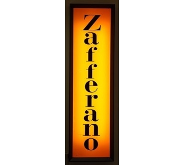 Zafferano logo